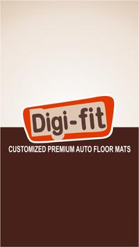 DigiFit poster