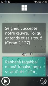 IslaMobile: l'islam, le coran apk screenshot