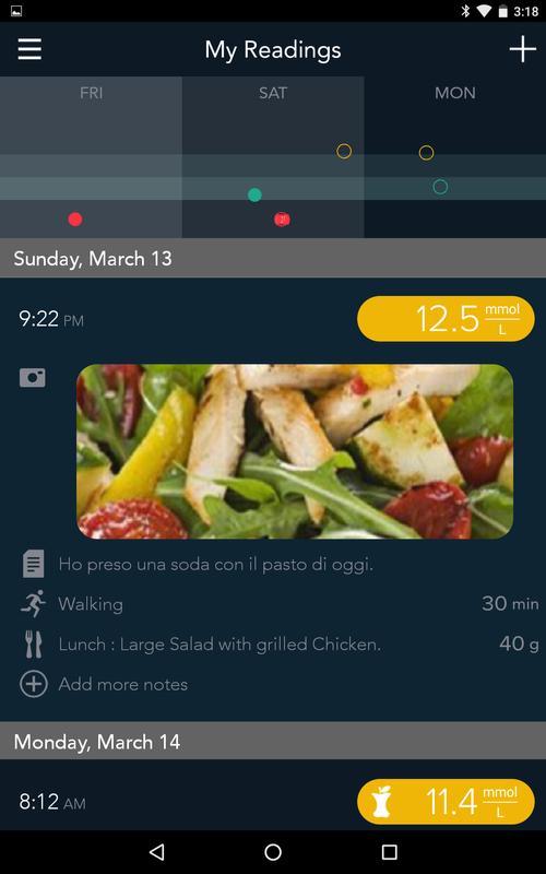 contour diabetes app apk free app for android apkpure