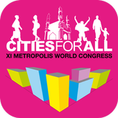 Metropolis World Congress 2014 icon