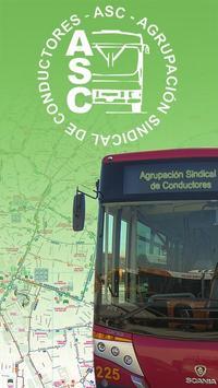 ASC SEVILLA (Cómputo) poster