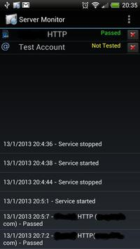 Server Monitor poster