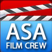 ASA Film Crew icon