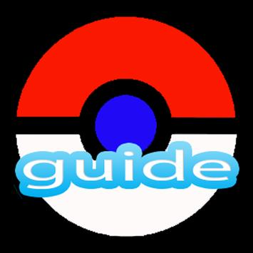 Guide For Pokémon Go New poster