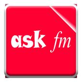 Guide Ask FM icon