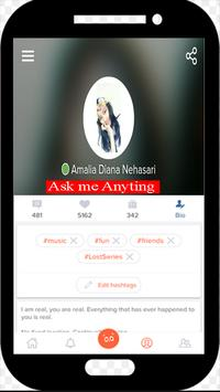Guide Ask FM apk screenshot