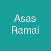 Asas Ramai icon