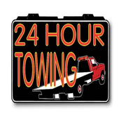 Towing and Recovery-Chicago icon