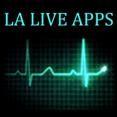 LALiveApps icon