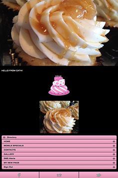 Couture Cupcake Cafe apk screenshot