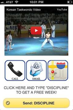World Power Martial Arts apk screenshot