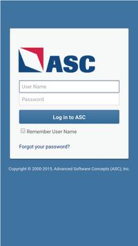ASC Contracts & Documents apk screenshot