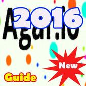Guides Agar.io icon