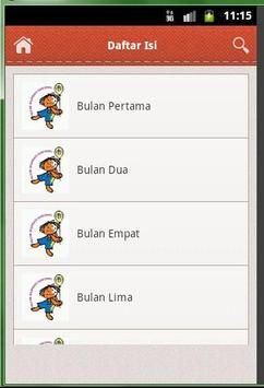 Info Imunisasi apk screenshot