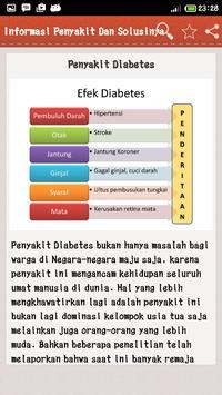 Info Penyakit Dan Solusinya apk screenshot
