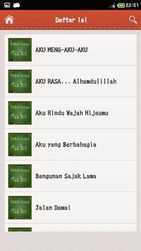 Kumpulan Puisi Islami apk screenshot