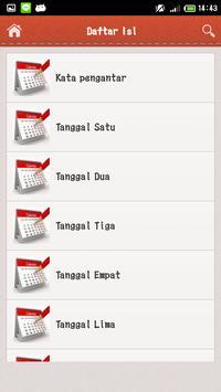 Primbon Tanggal Lahir apk screenshot