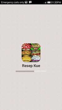 Resep Kue Lebaran poster
