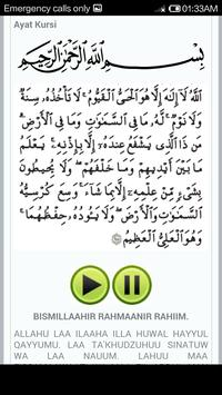 Surat Yasin Dan Dzikir apk screenshot