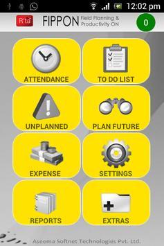 BHAT_BIO_TECH_FIPPON apk screenshot