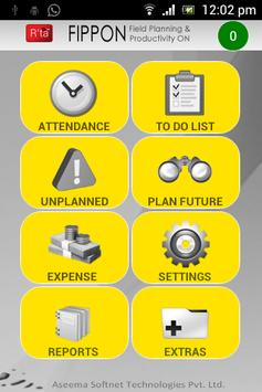 FUTURA_FIPPON poster
