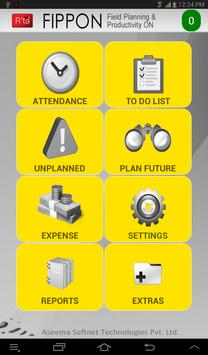 FUTURA_FIPPON apk screenshot