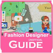 Guide for Fashion Designer icon