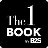 The 1 Book icon