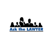 Ask The Lawyer icon