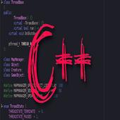 C++ Program Tutorail icon