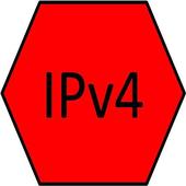 IPV4 Subnetting icon