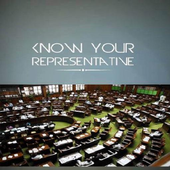 Know Your Representative icon