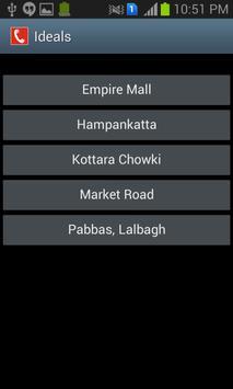 Mangalore Helpline Numbers poster