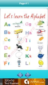 Picture Book For Kids apk screenshot