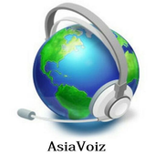 asiavoiz icon