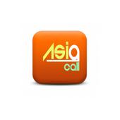 Asia Call Dialer icon