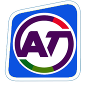 Asian Topup icon
