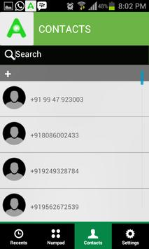 Asir Voice apk screenshot