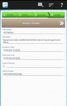 Asistel Bulk SMS apk screenshot