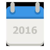 Delphi India Holidays 2016 icon