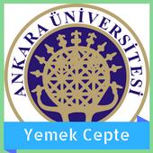 Ankara Üniversitesi Yemek Cep icon