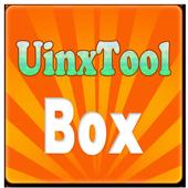 Unix Toolbox icon