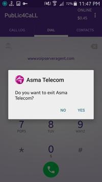Asma Tel apk screenshot