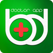 babydoc for doctor icon