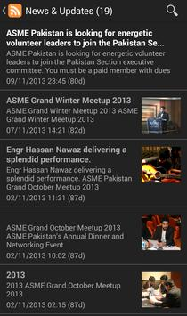 ASME Pakistan poster