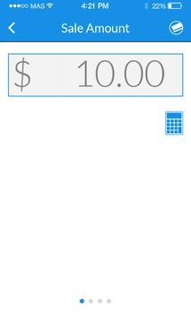 Credit Card Scanner apk screenshot