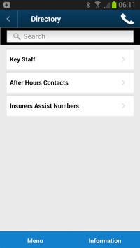 Asset Insurance Brokerapp apk screenshot