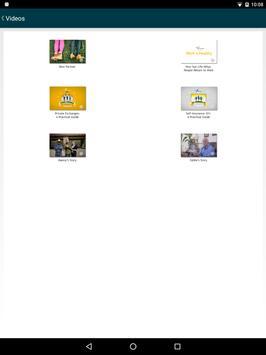 Broker Tools apk screenshot
