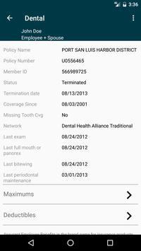 Benefit Tools apk screenshot