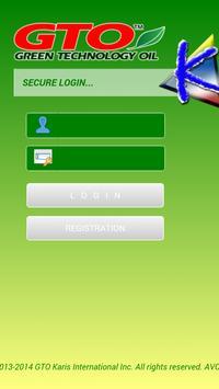 Green Technology Oil apk screenshot